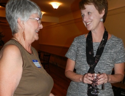 Meeting the woman who broke The Denver Post's glass ceiling