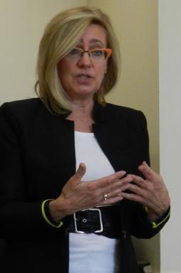 Lori Bergen