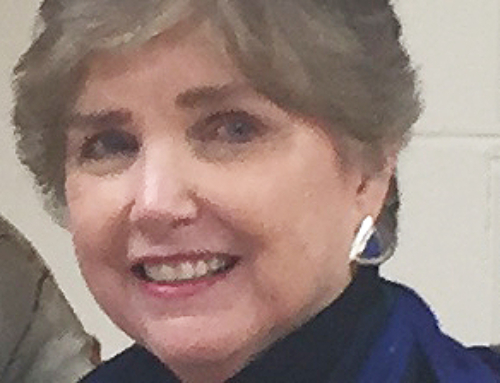 Carol Anderson, 2016 Colorado Winner