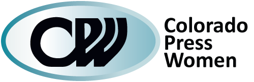 Colorado Press Women Retina Logo