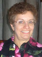 Marilyn Saltzman