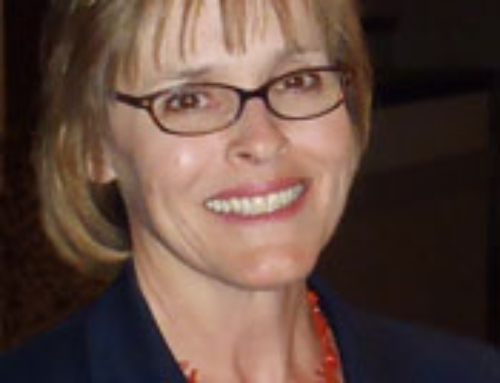 Sandy Graham, 2014 Winner